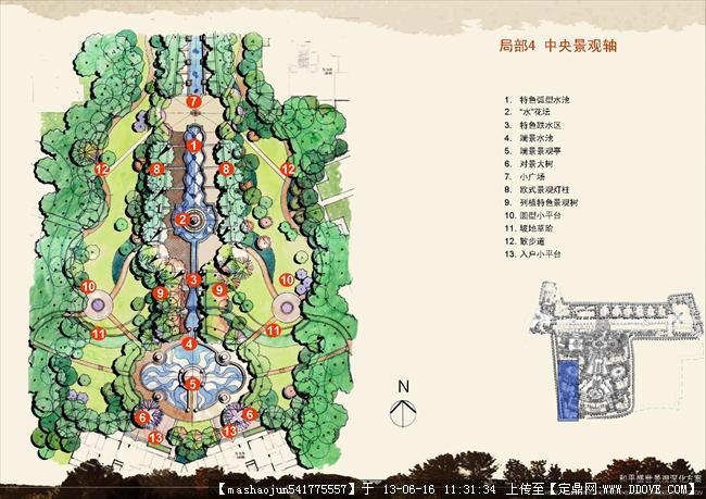 小区绿化景观设计 20局部4平面图.jpg