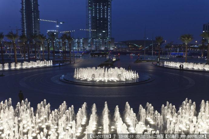 迪拜塔公园景观设计-673c8b9egb882e8cb216e&690