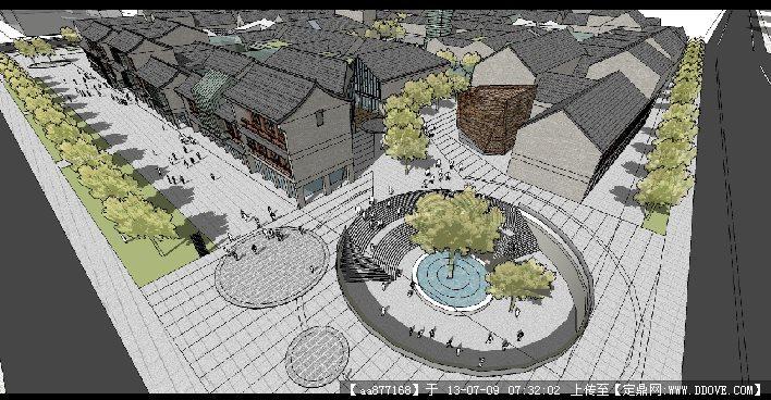 商业广场设计方案_幼儿园植树节活动方案