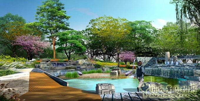 设计2012 某市城市总体规划(2010-2030) 某瑶族自治县某路口镇总体