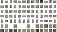 纹理瓷砖装饰方案大全(1)