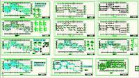 高层住宅设计图3 高清图片