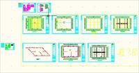 福德光电-水电施工图
