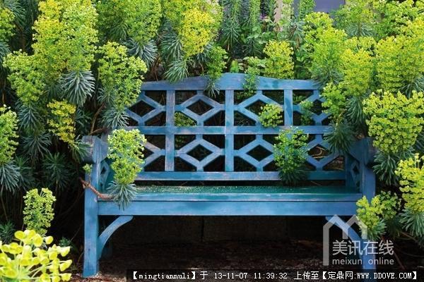 法式 英式花园意向图片