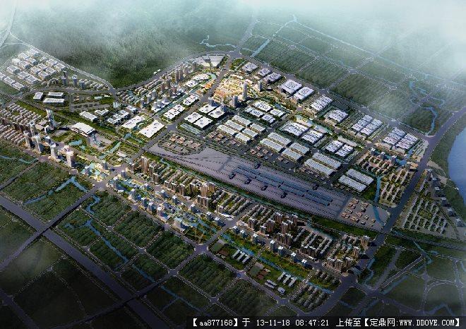 建筑空间与环境设计 城市广场规划设计全球经典案例 庭院景观意向图片