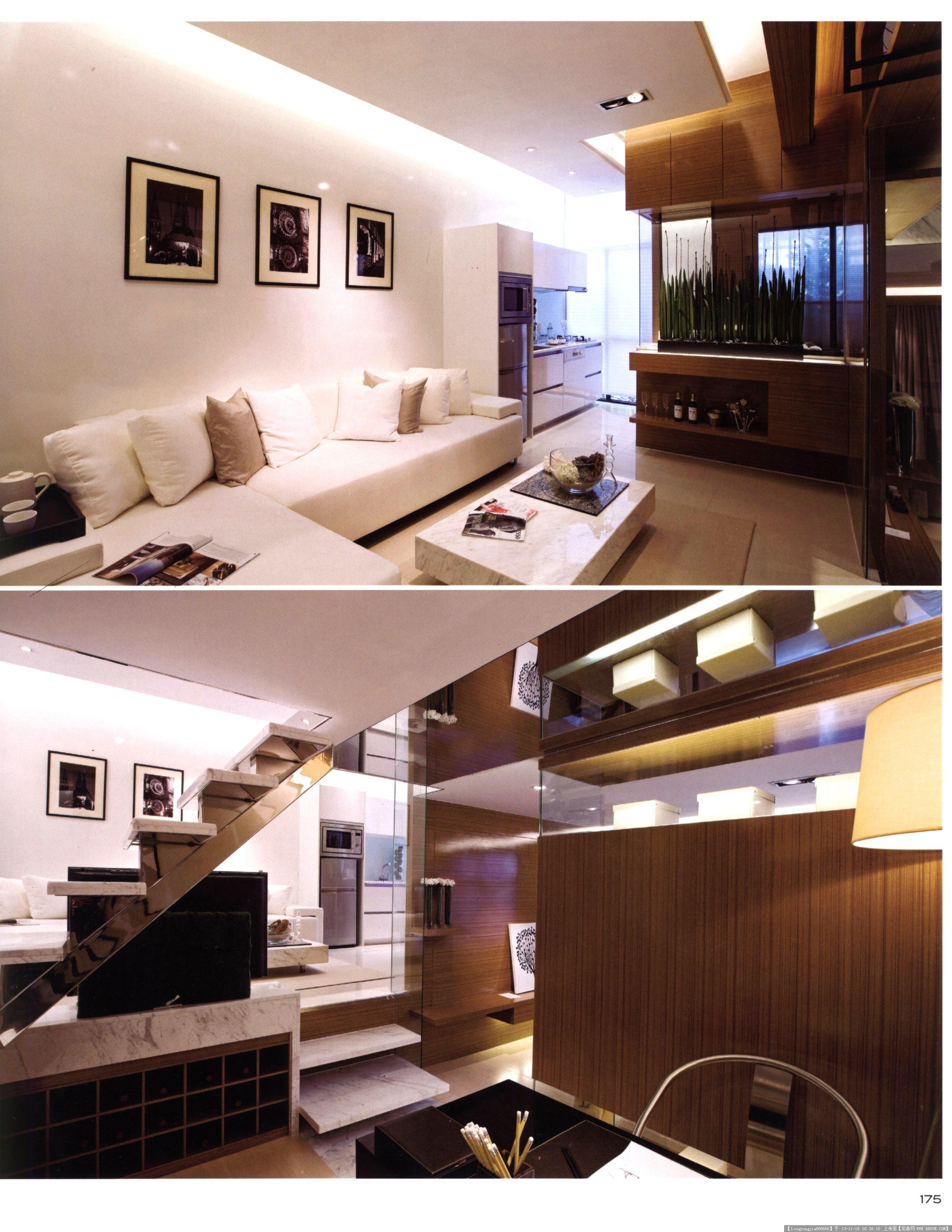 迷你公寓(小户型设计) 之七