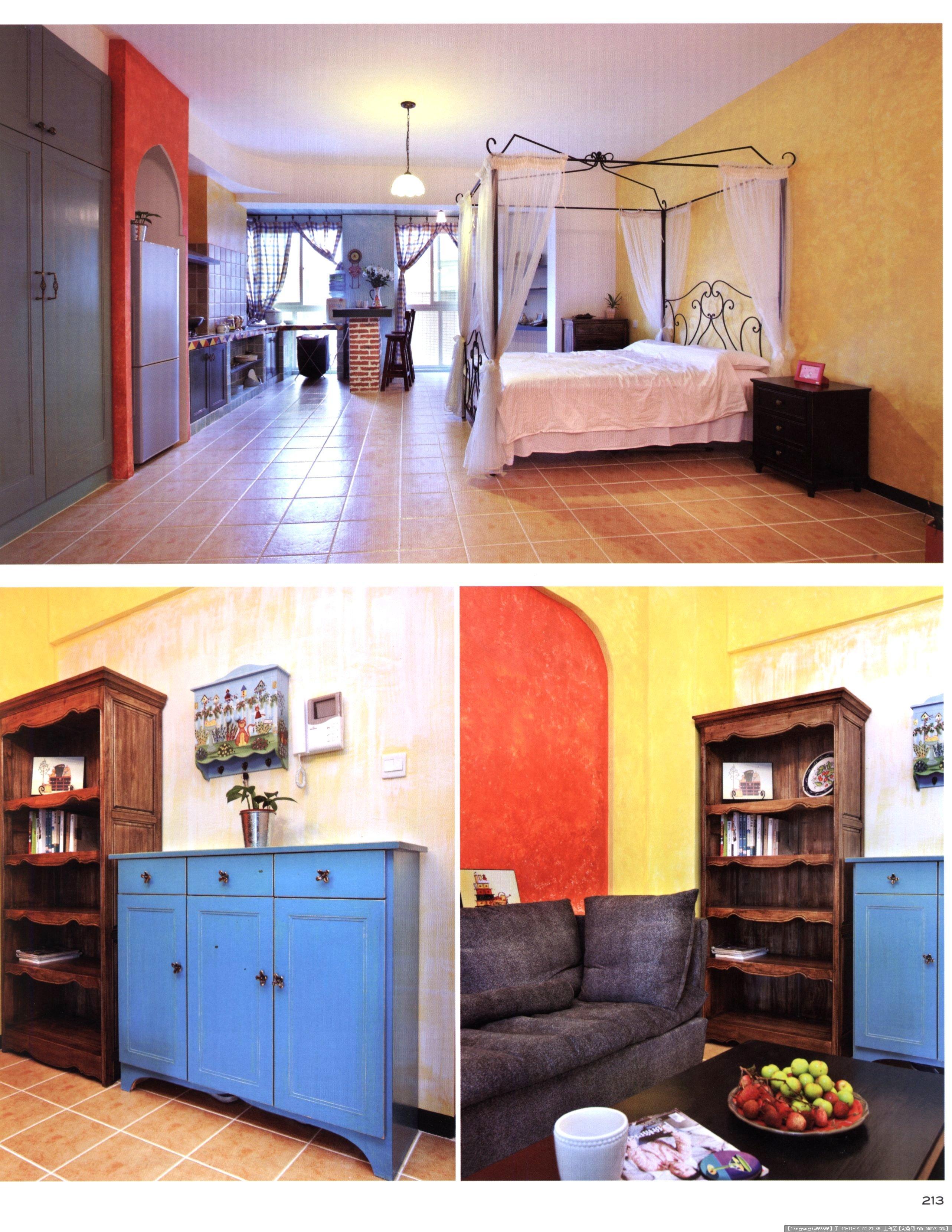 迷你公寓(小户型设计) 之八
