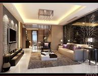室内客厅效果图