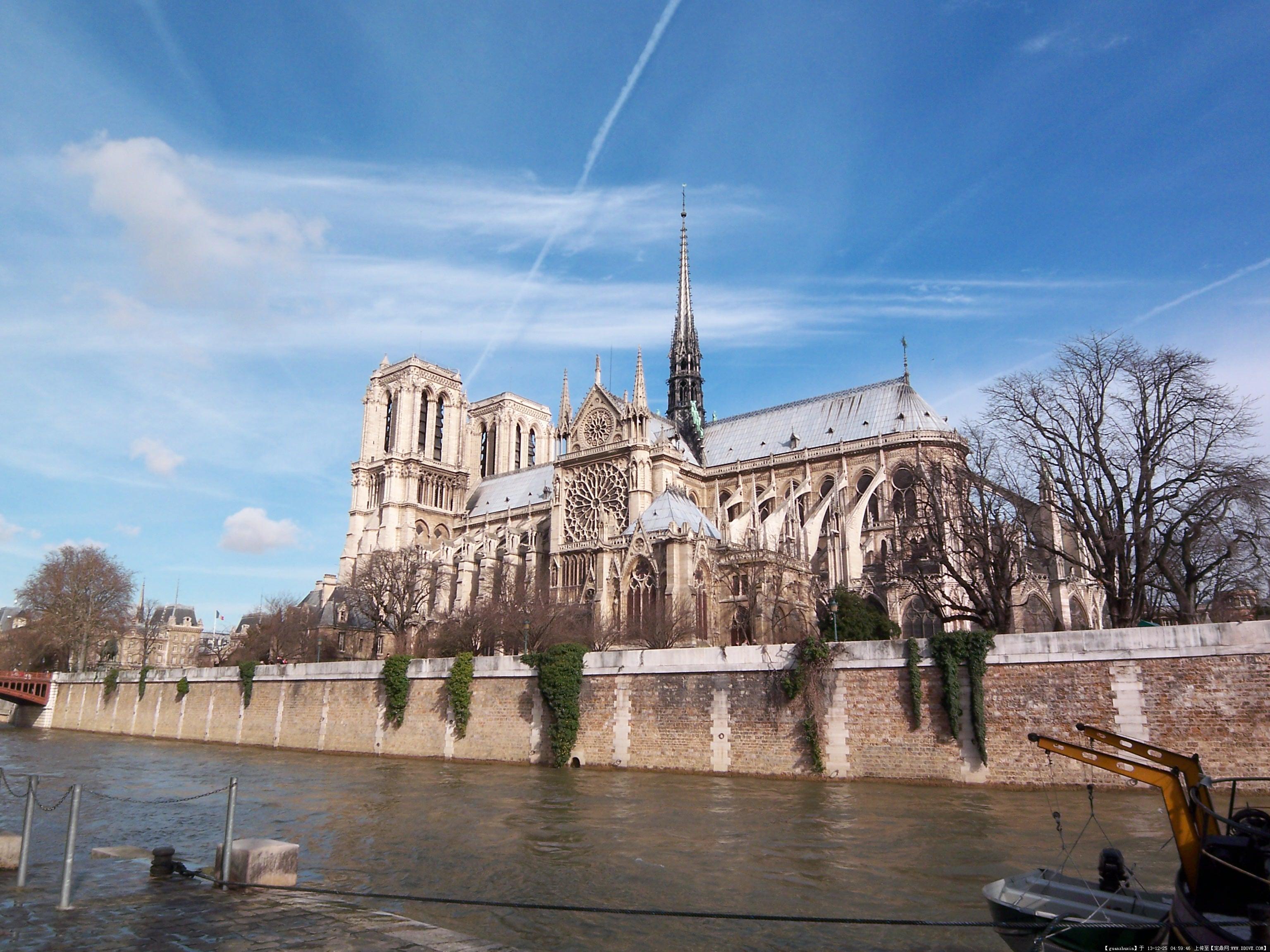 欧洲建筑图片