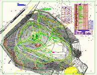 荣德山公园设计