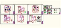 住宅空间设计方案图