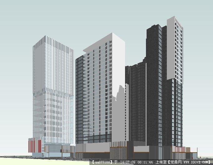 检修公寓项目施工设计方案