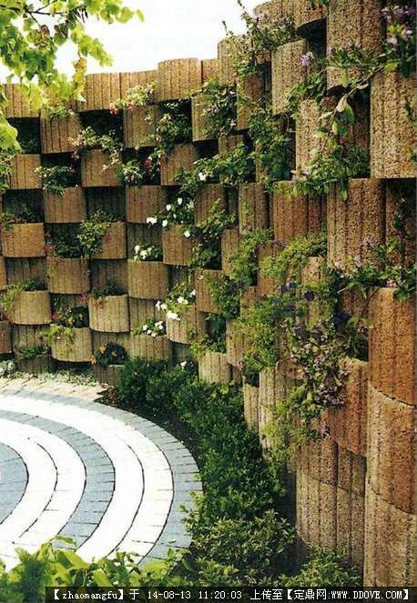 园林景观设计铺装图片