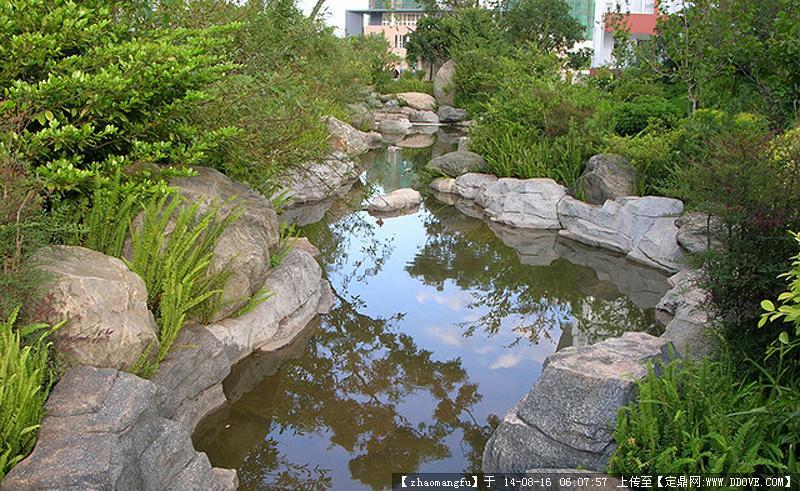 园林小品景观实景图片(中)