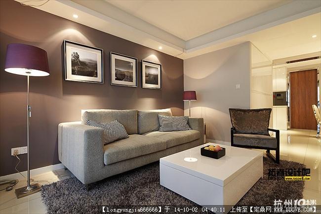 室内装修设计效果图套图
