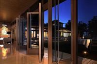 无锡魅力2-会所商业建筑规划设计效果图