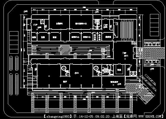 园林设计电路图说明
