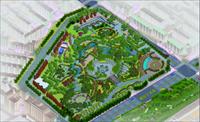 公园改造设计案例