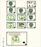 商住楼设计图