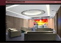 酒店室内设计效果图