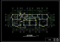 私人三层住宅施工图