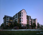 西充住宅居住建筑设计效果图