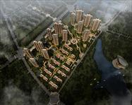 商住楼高层住宅楼设计方案